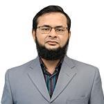 Dr. Arif Sabah
