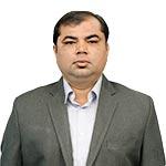 Dr. Maqsood Ahmed Khan