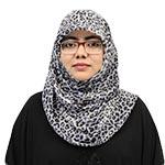Dr. Miria Ashfaq