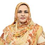 Dr. Samina Sheikh