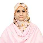 Ms. Shehla Siddiqui