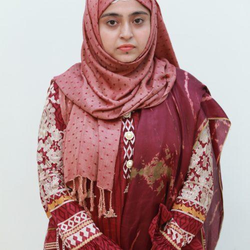 Dr. Muneeza Lodhi