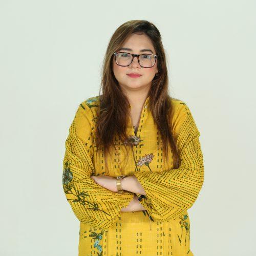Dr. Anum Arif