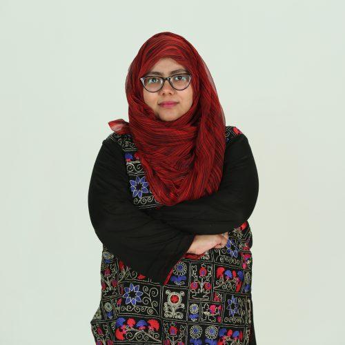Dr. Maria Ashfaq