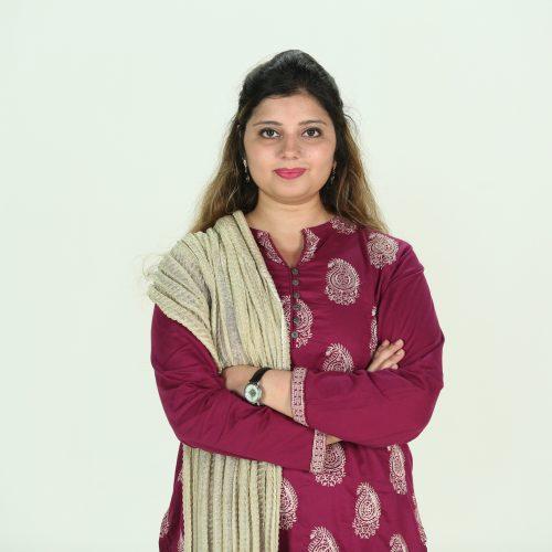 Dr. Mehwish Murad