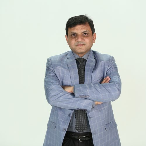 Dr. Mirza Tasawer Baig (HOD)