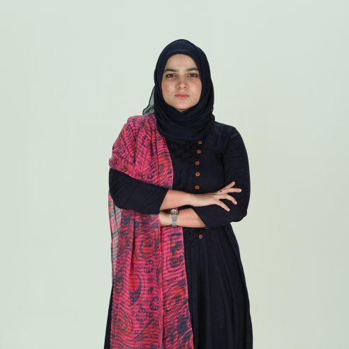Dr. Nida Ghani