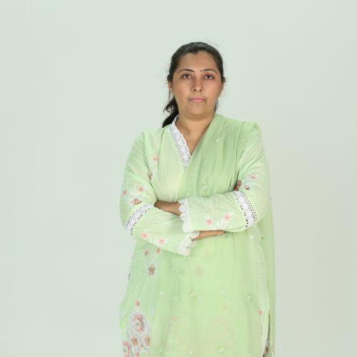 Dr. Rasheeda Fatima