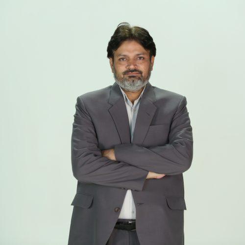 DR. SYED IMRAN ALI