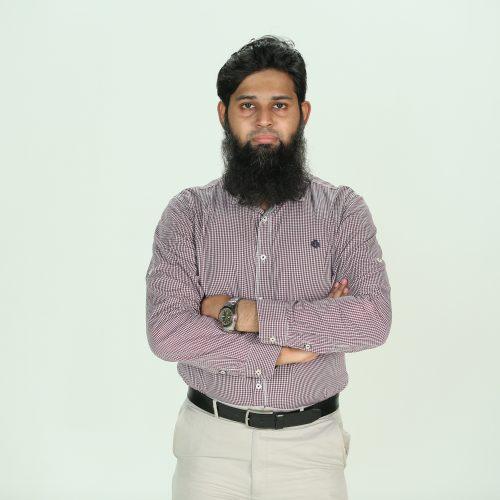 Dr. Talha Bin Fayyaz