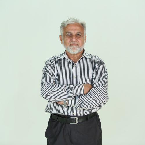 Dr. Rafeeq Alam Khan